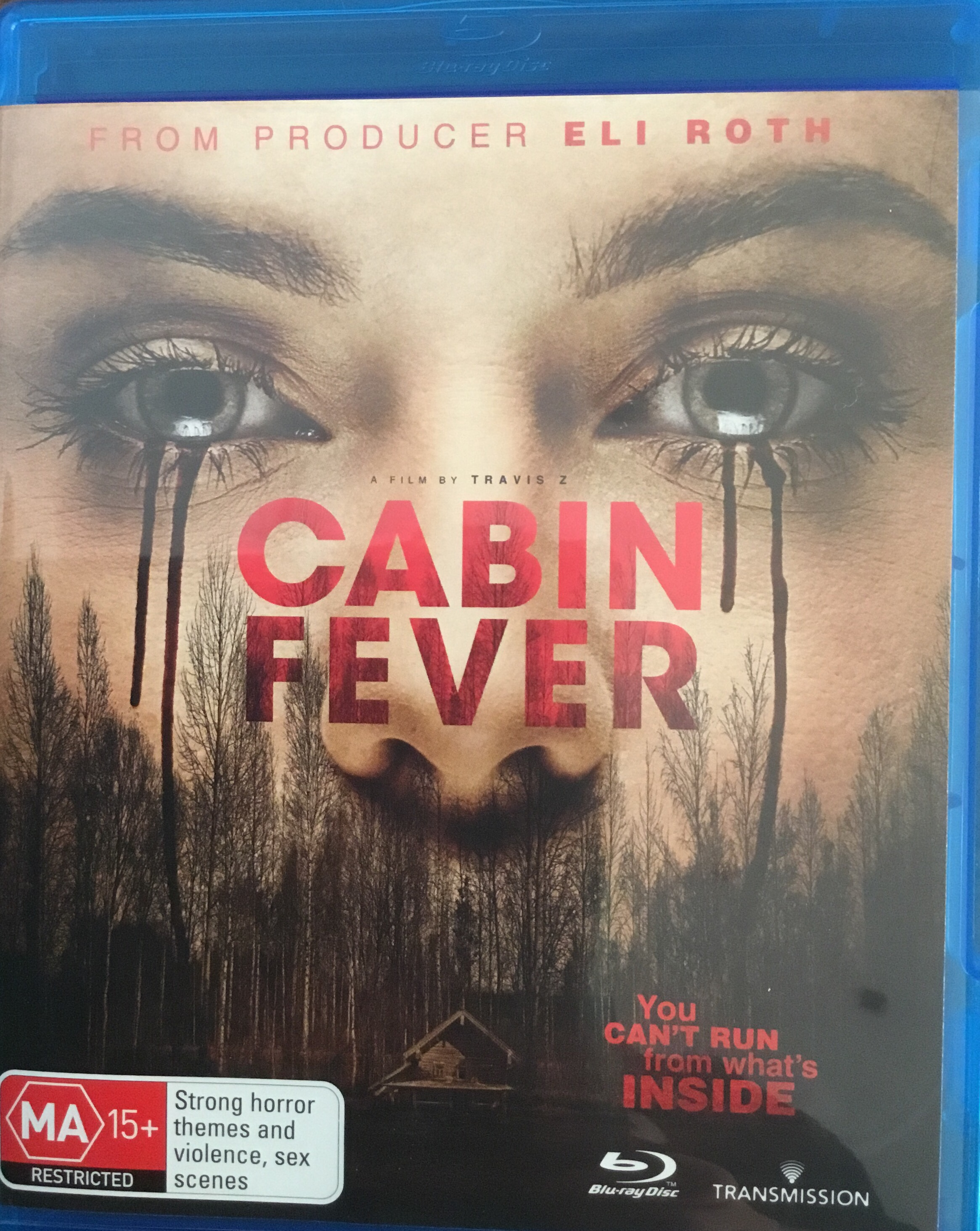 cabin fever 2016 the to watch pile