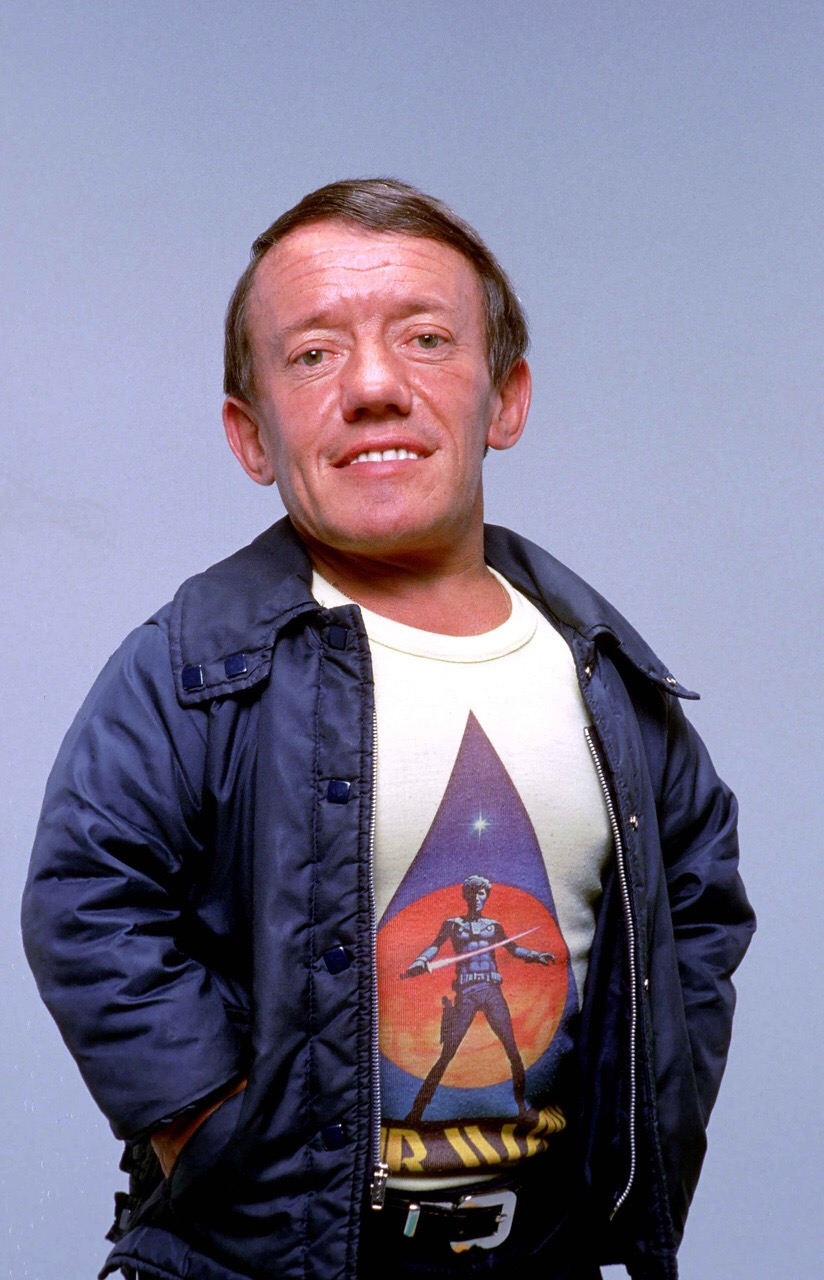 kenny baker | The To Watch Pile