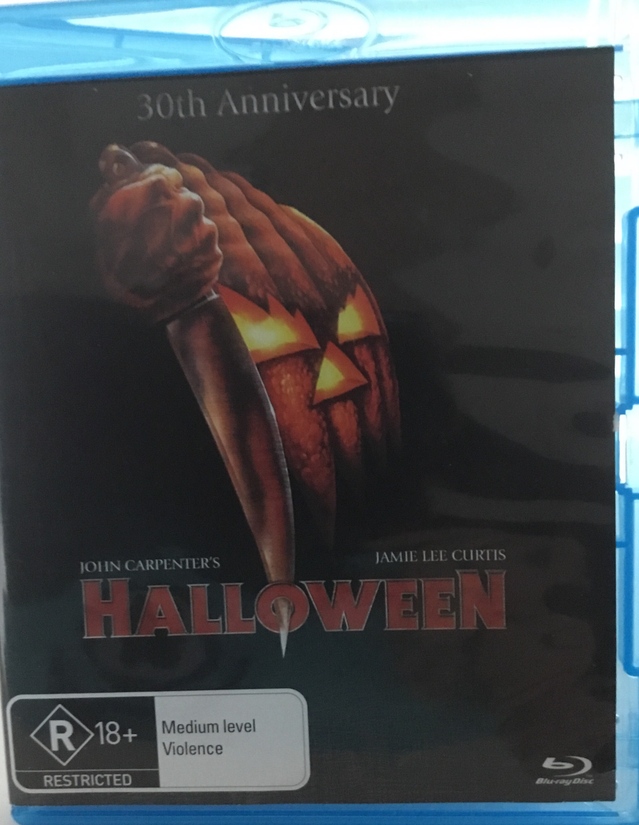 film one thing every serious horror fan must agree on is that halloween is our christmas the further away it goes from what it actually stands for