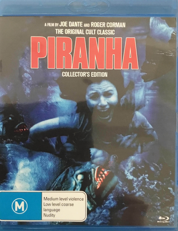 Piranha (1978) | The To Watch Pile