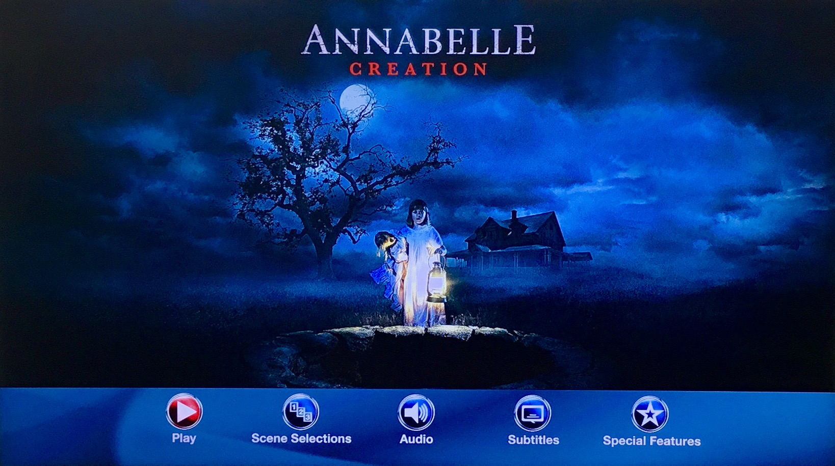 Annabelle Creation 2017 The To Watch Pile