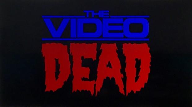 The Video Dead Masthead