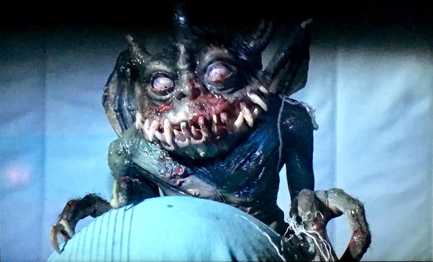 Demons 2 aka Demoni 2: L'incubo Ritorna (1986) | The To Watch Pile